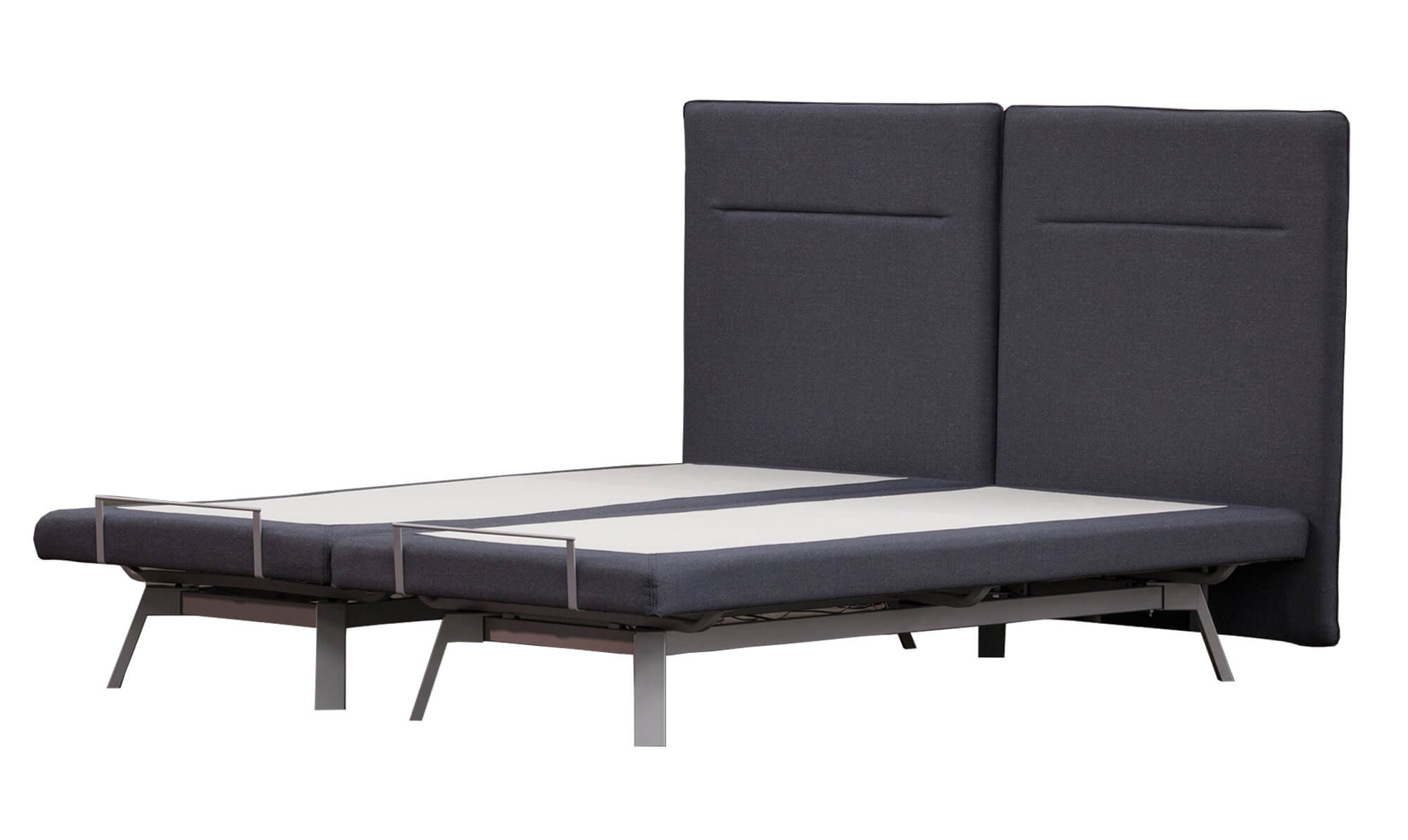 kuperus boxspring bett arioso th nig ag bettenhaus st gallen. Black Bedroom Furniture Sets. Home Design Ideas