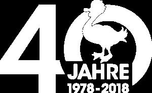 Signet 40 Jahre Thönig Bettenhaus