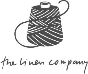 Logo The Linen Company