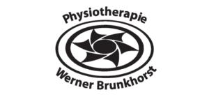 Logo Physiotherapie Werner Brunkhorst