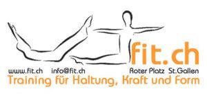 Logo fit.ch