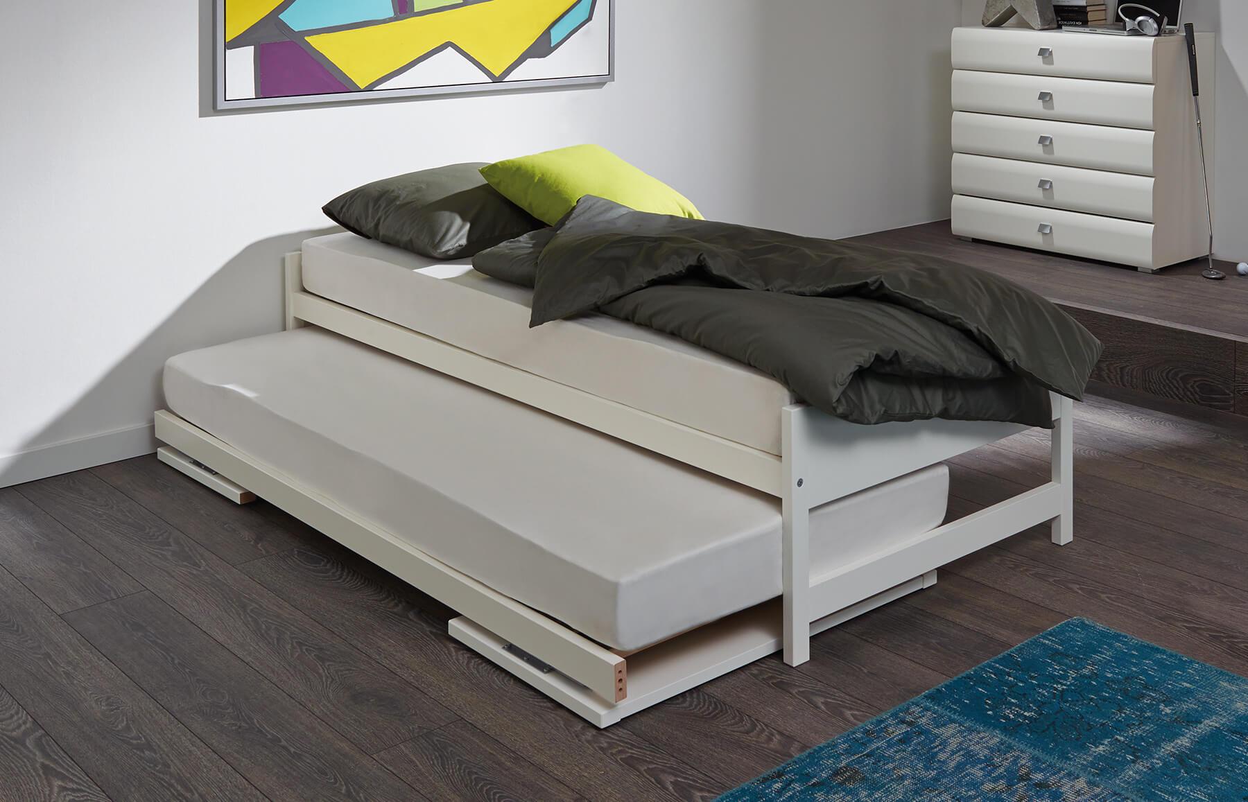 Hasena Raumsparbett Comfort