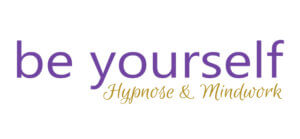 Logo Be Yourself Hypnose & Mindwork