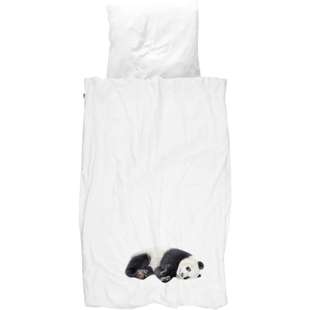 Bettwäsche Panda