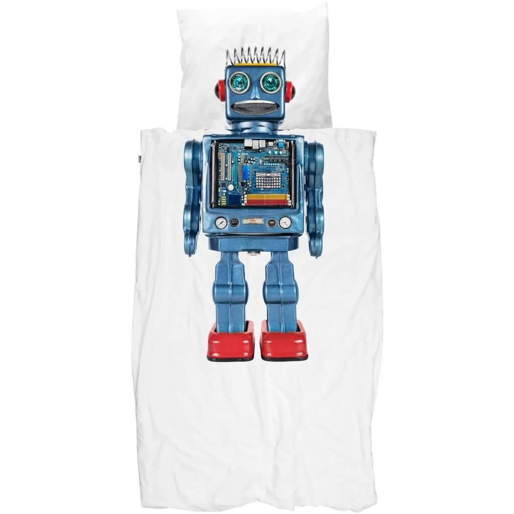 Bettwäsche Roboter