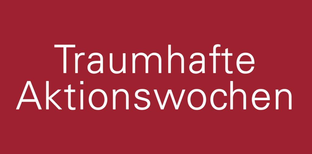 Thönig Aktionswochen Banner
